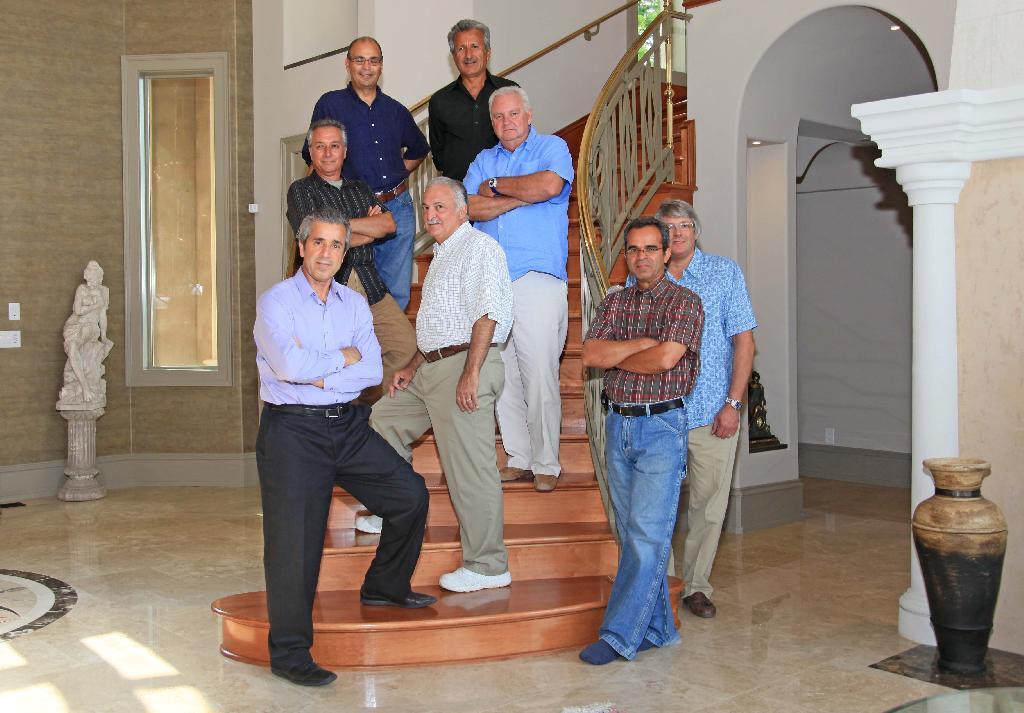 TNG Contractors Team