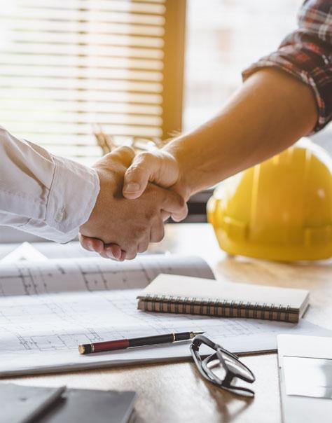 Construction Services, Nashville, TN
